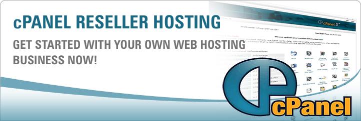 Hostnine Reseller Hosting Packages