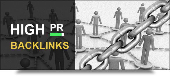 Build High Quality Backlinks