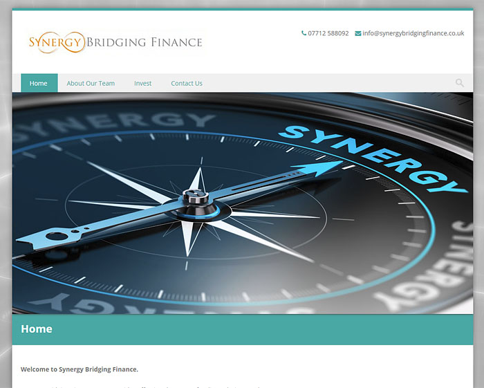 SynergyBridgingFinance.co.uk