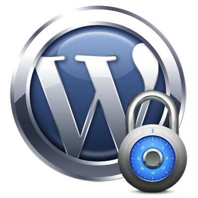 A Secure WordPress Blog