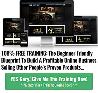 The 3-Step System To Kill Your 9-5 Job Selling Other Peoples Proven Products